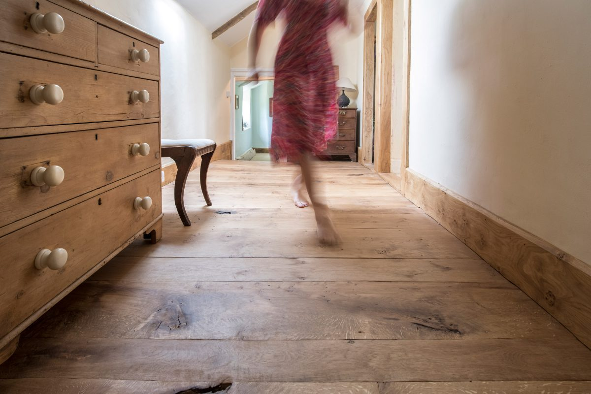 naturally beautiful wood flooring